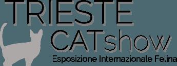 Trieste Cat Show Logo
