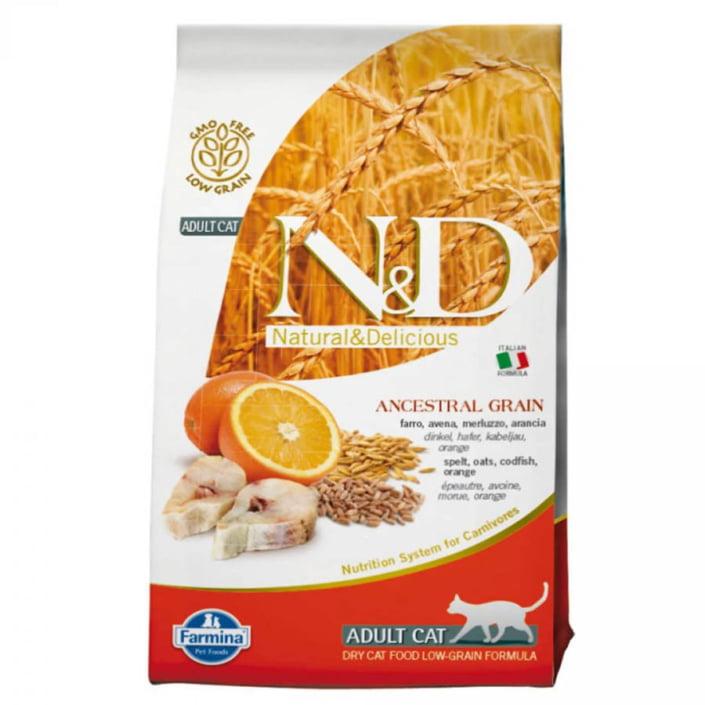 Farmina N&D for Adults