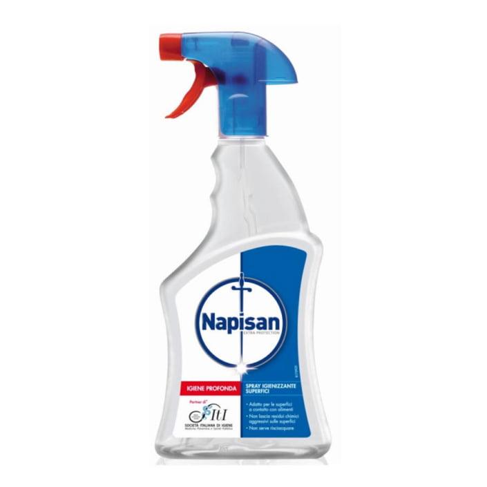 Anti Bacterial Spray