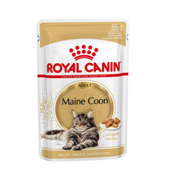 Royal Canin Adult Wet Food